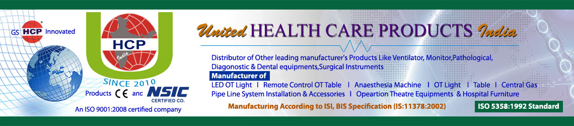 Dental Products – United Healthcare Products